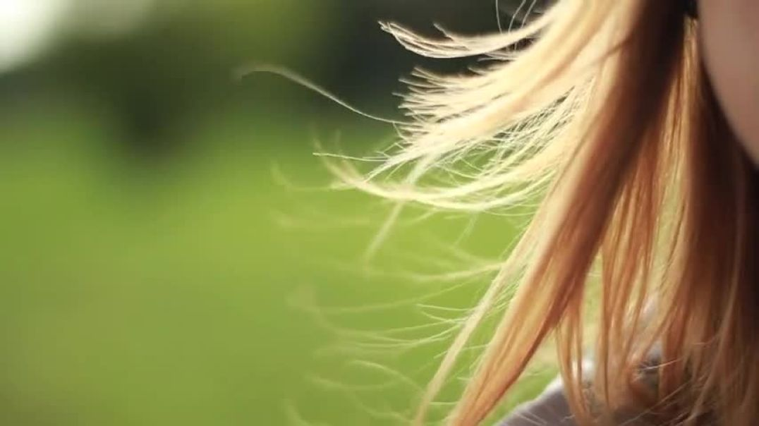 Windy-hair